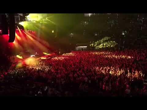 Konzert Alle Farben @ Olympiahalle München