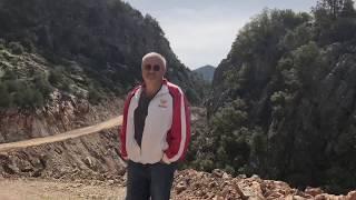 Пещера Алтынбэшик Огромная Проблема !#2 фильм ! И Дальше Началось !! Турция ! Аланья!