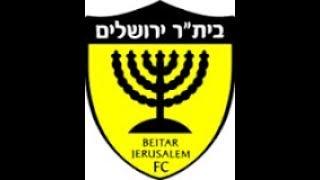 Hino do BEITAR JERUSALEM FC -  Israel