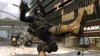 Call of Duty Black Ops Series Music Video - Paint It Black