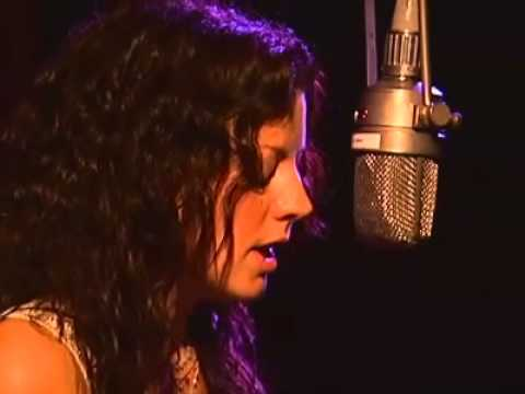 Sarah McLachlan - Fallen (Rolling Stone Sessions)