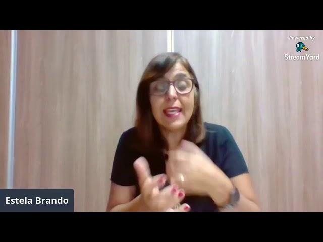 Transição Planetária: com Estela Brando - 05
