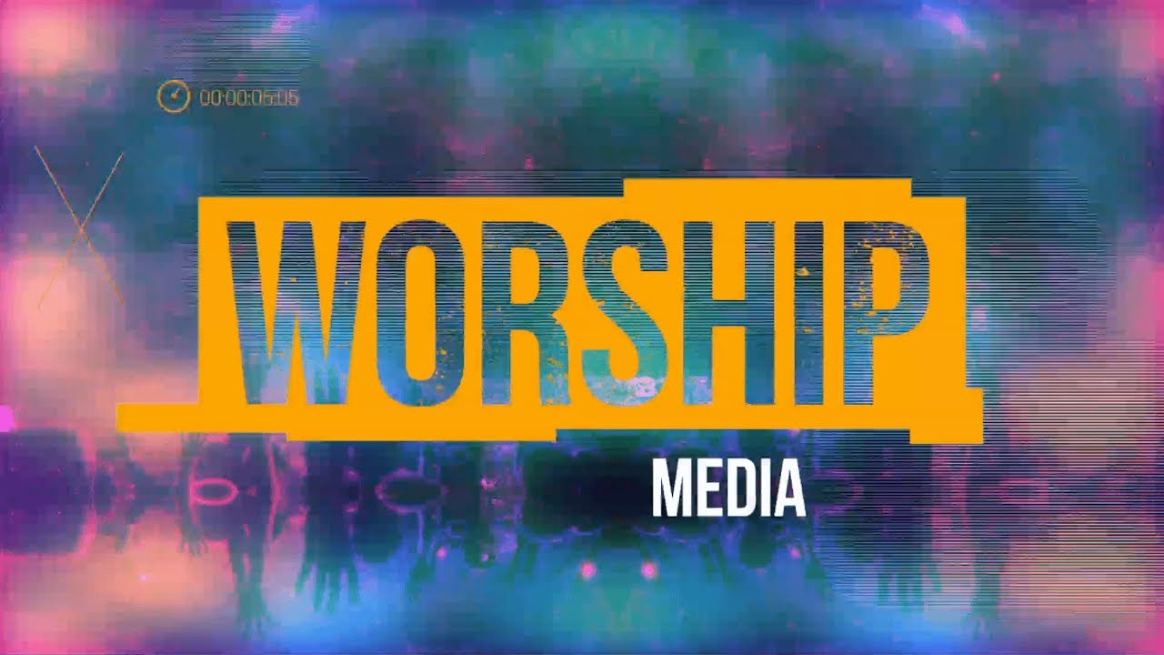 Worship Media - Church Motion Backgrounds And Video ...