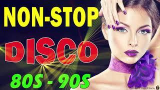 Best Disco Dance Songs of 70 80 90 Legends - Golden Eurodisco Megamix -Best disco music 70s 80s 90s - disco music 80 90 hits remix