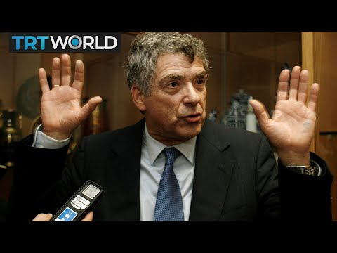 FIFA Vice President arrested