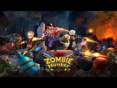 Zombie Hunters 3D - Universal - HD Gameplay Trailer
