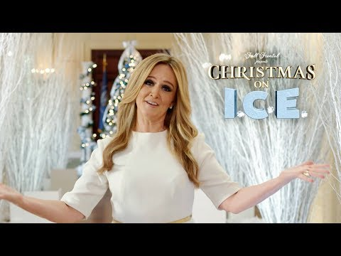 """Full Frontal Presents """"Christmas on I.C.E."""" 