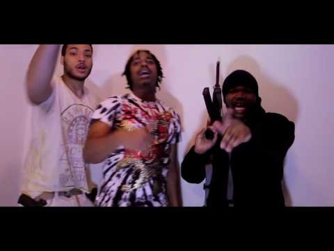 """SickDaPunchLiner x 50 Tyson - """"Why They Sleep"""" (Minnesota Anthem) 