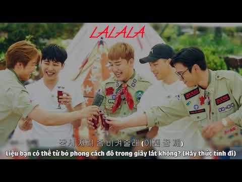 [VIETSUB/HAN lyrics] LALALA - BIGBANG