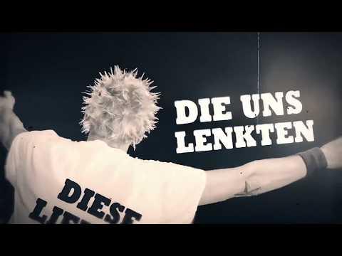 """ZSK """"Es wird Zeit"""" (Official Lyric Video)"""