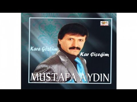 Mustafa Aydın - Kar Çiçeğim