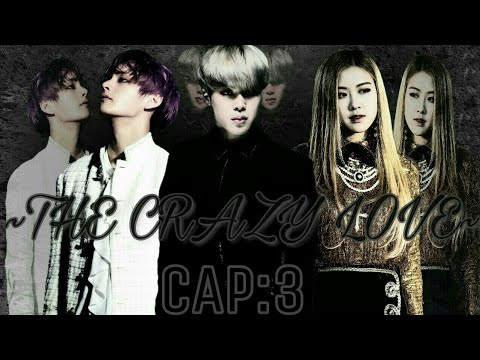 Imagina Jimin~THE CRAZY LOVE~Cap:3