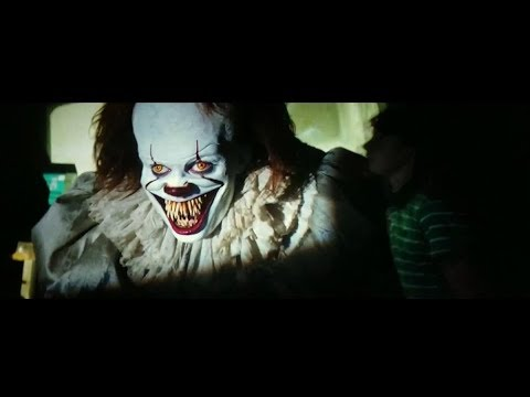Descargar Y Ver It Eso Pelicula Completa En Español Latino 480p Original Youtube