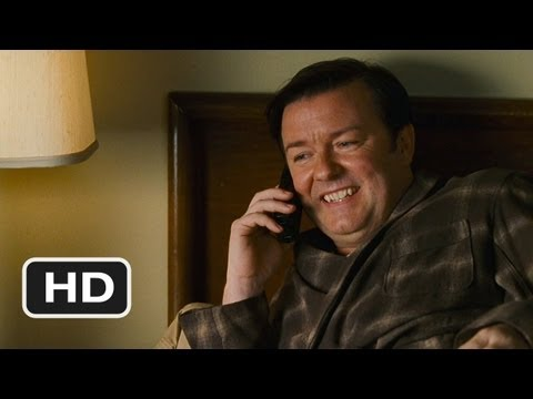 The Invention of Lying #5 Movie CLIP - I Think I'm in Your League (2009) HD