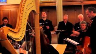In Paradisum - Requiem - Gabriel Fauré Kamerkoor Vocaliber o.l.v. Richard Vos