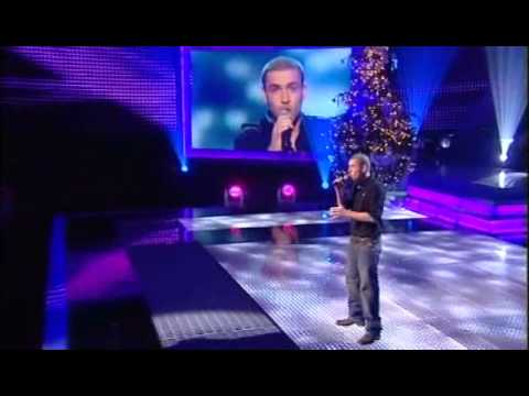 Shayne.Ward.-.If.You're.Not.The.One.Live.In.The.X-Factor - live