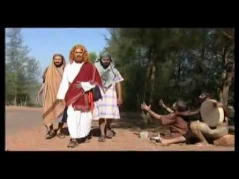 Kannada ಹುಟ್ಟು ಕುರುಡನಣ್ನ  Hymns Video