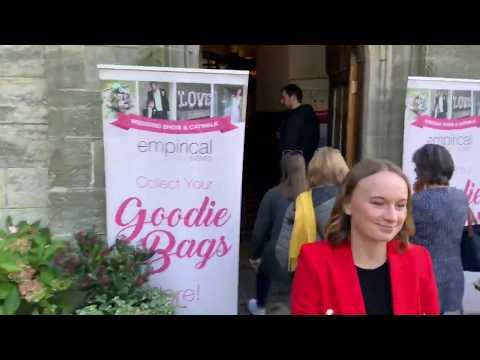 Wadhurst Castle Wedding Show