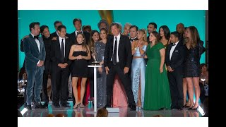 Comedy Series: 73rd Emmys