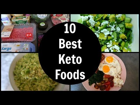 10-best-keto-diet-foods-to-eat-|-low-carb-food-list-&-meal-ideas