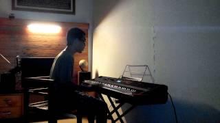 Queen - Don't Stop Me Now (Piano)