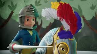 Sofia The First HD The Royal School Fair | S04 E22 | Disney Jr | Trailer 2018