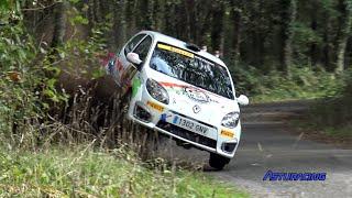 Rallye San Froilán 2020 | Asturacing