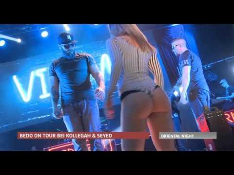 Kollegah & Seyed über Redlight Tour, Fans, Geld, ihren Song MP5 und das Label Alpha Music Empire