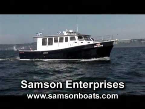 Samson Enterprises
