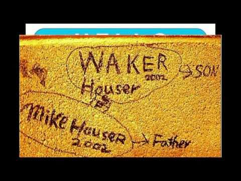 "My Name Is The Waker, Widespread Panic fan video tribute to Mike Houser. ""Hello"" stickers"
