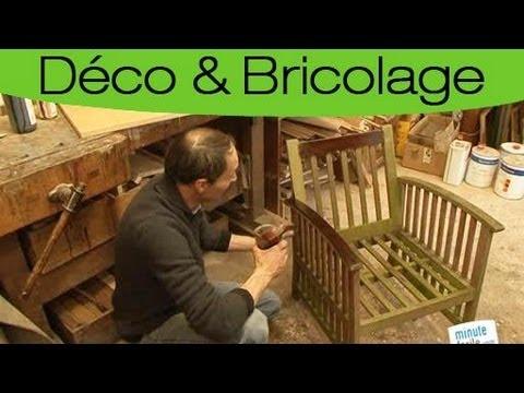 d co donner une seconde vie vos meubles en acajou youtube. Black Bedroom Furniture Sets. Home Design Ideas