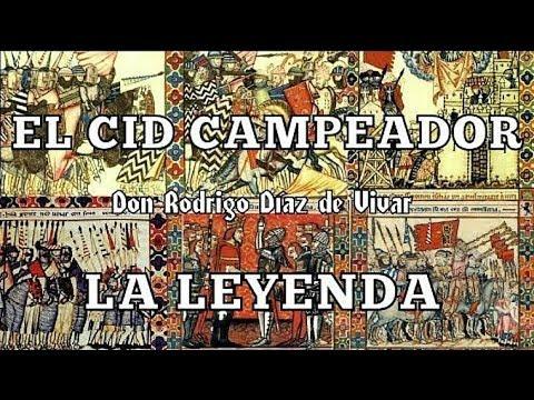 El Cid Campeador~Versión del Cantar del Mío Cid~History Channel