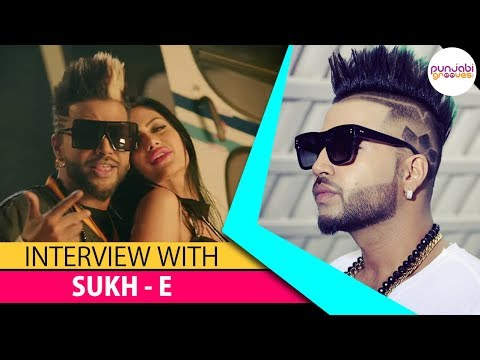 Interview with SUKH-E about his latest...