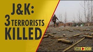 Mujgund operation: 3 terrorists killed outside J&K's Srinagar thumbnail