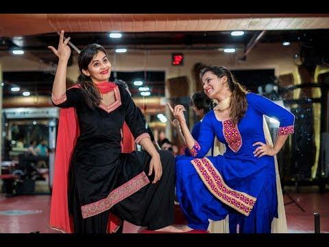 DJ Snake Magenta Riddim - Dance Cover | Bhangra | Punjabi | Harsha & Anandita Choreography