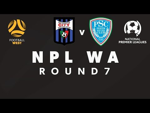 Football West NPL WA Round 7, Bayswater City vs Perth SC #FootballWest #npl