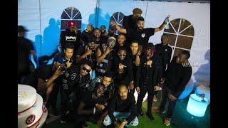 Mobbers Levantam Publico Em Angola No Show Clé Fest