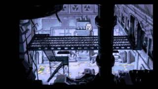 Beneath A Steel Sky (Amiga)