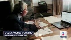 Noticias con Ciro Gómez Leyva | Programa Completo 26/mayo/2020