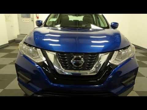 New 2018 Nissan Rogue Richmond Va Fredericksburg, Va #