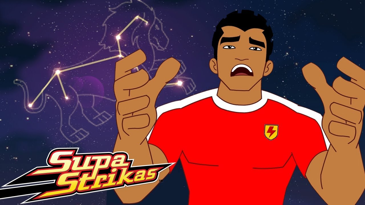 Supa Strikas   Sky's the Limit!   Full Episode   Soccer Cartoons for Kids   Football Animation