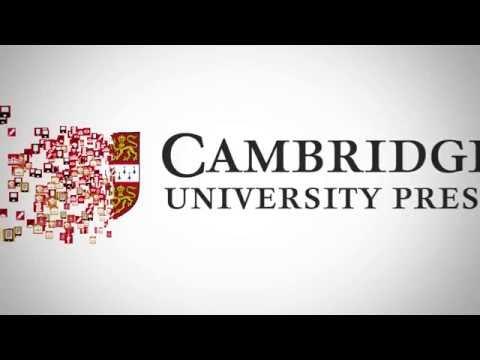 Cambridge University Press Digital Teaching