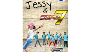 Super7 - Best Friend Forever OST. Jessy dan Super7 Indosiar