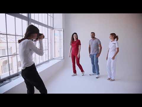 Медицинская Одежда Hippocrates - профессиональная медицинская униформа для докторов и мед.работников