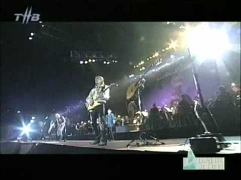 Scorpions - Still Loving You - Kazan, Russia 2005 (With Orchestra)