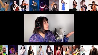 Anly 『Distance』-Orchestra Version-