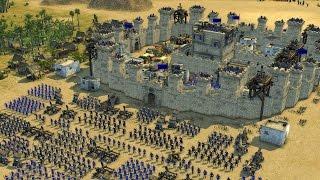 """أفضل 5 ألعاب أستراتيجية""""من بينهم ألعاب عربية! screenshot 1"""