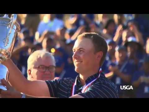 2015 U.S. Open Highlights