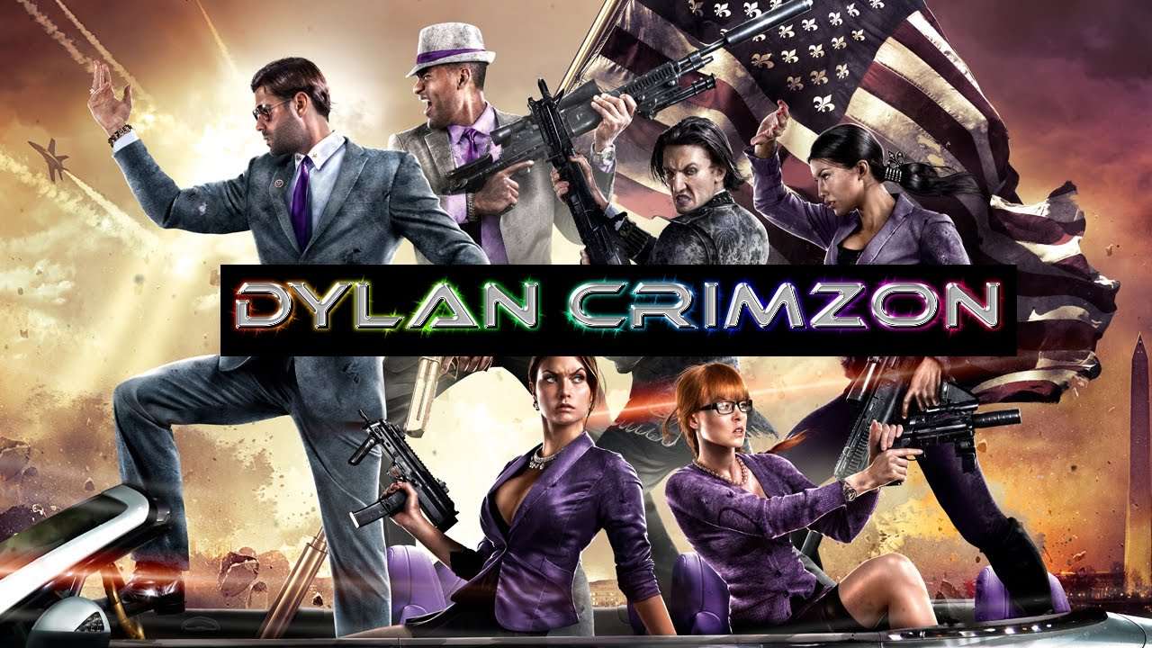 Download Saints Row 4: From Asha With Love