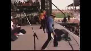 Stone Temple Pilots - LIVE ROLLING ROCK 2000